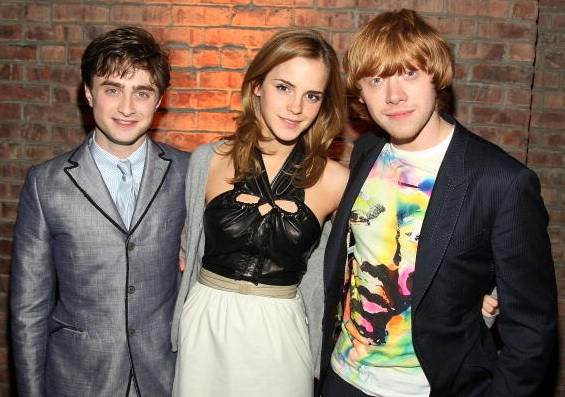 Harry potter premiere:ny - archival pictures - henrymcgee - 105956